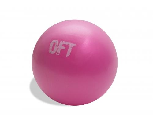 Мяч для пилатес 20 см 120 грамм FT-PBL-20 - вид 1