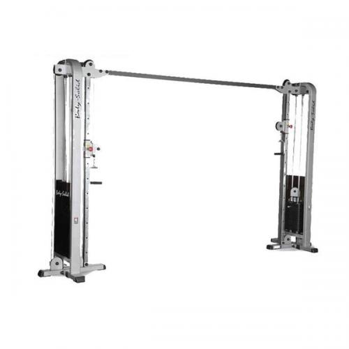 Кроссовер PRO CLUB LINE с двумя весовыми стеками 105 кг SCC1200G-2 - вид 1
