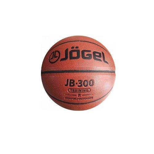 Мяч баскетбольный Jögel JB-300 №7 11345 - вид 1