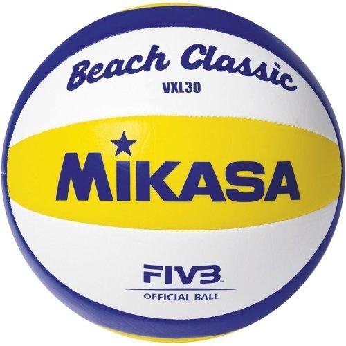 Мяч для пляжного волейбола MIKASA VXL30 11545 - вид 1