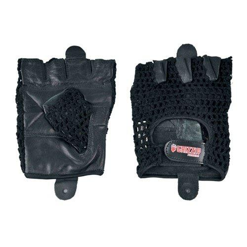 Перчатки атлетические Grizzly Fitness Exercise & Sport 8733-04 10146 - вид 1