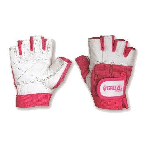 Перчатки для фитнеса женские Grizzly Fitness Training Gloves 8748-62 10147 - вид 1