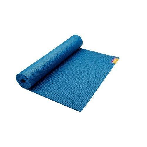 Koвpик для йоги Hugger Mugger Tapas Ultra Mat TUM Синий 10650 - вид 1