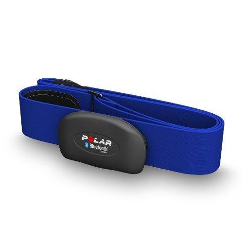Датчик частоты сердечных сокращений POLAR H7 Синий 11050 - вид 1