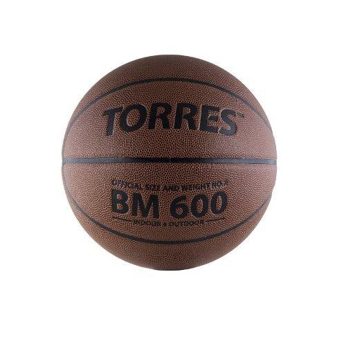 Мяч баскетбольный Torres BM600 №5 11352 - вид 1