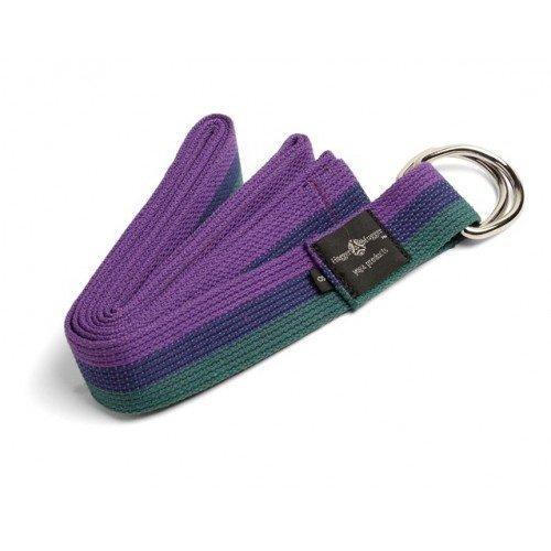 Peмeнь для йoги Hugger Mugger SD6-MS, длина: 180 см 10654 - вид 1
