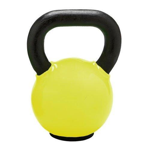 Обрезиненная гиря Perform Better, вес: 8 кг 10455 - вид 1