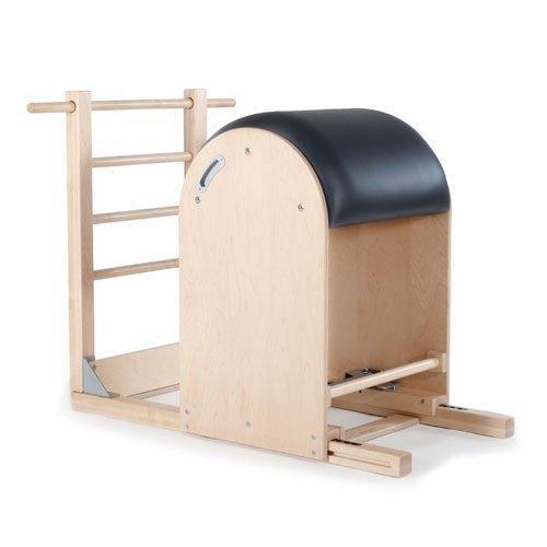 Лестница с бочкой для пилатес Balanced Body Ladder Barrel 719-010 10756 - вид 1