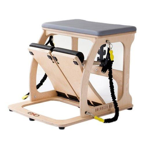 Стул для пилатес Balanced Body Exo Chair 728-001 10758 - вид 1