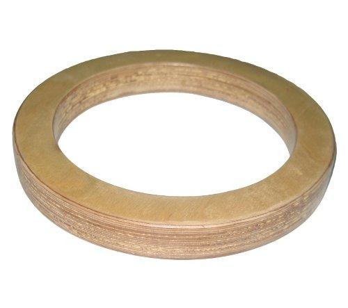 Кольцо плоское д 230мм l 30мм лак М920 - вид 1