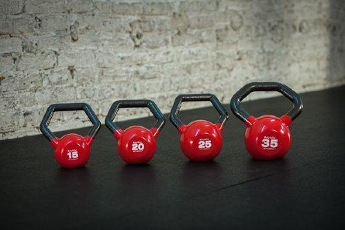 Гиря KETTLEBALL (tm) 10LB