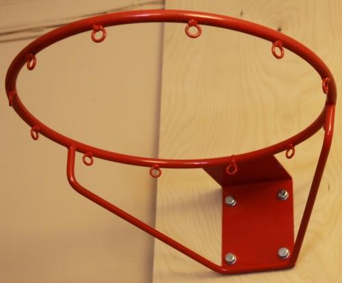 Кольцо баскетбольное массовое 32206 - вид 1