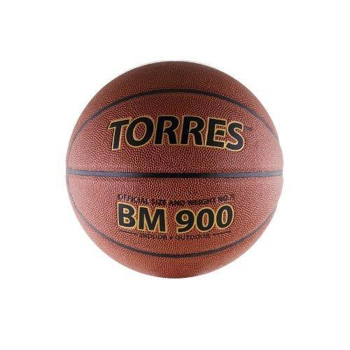 Мяч баскетбольный Torres BM900 №6 11360 - вид 1