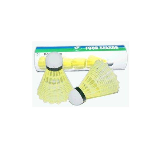 Воланы MAVIS 350 пластиковые 11262 - вид 1