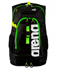 Рюкзак Fastpack 2.1 Dark grey/Acid lime/White, 1E388 16