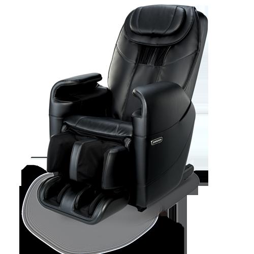 JOHNSON MC-J5600 Массажное кресло MC-J5600_GERY - вид 1