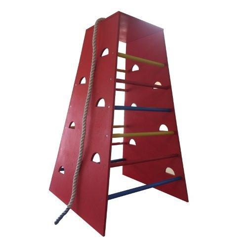 Башня для лазания 150*90*90см М472Д - вид 1