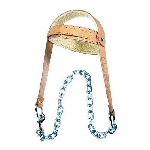 Упряжь Grizzly Fitness Leather Head Harness 8604-00 10166 - вид 1