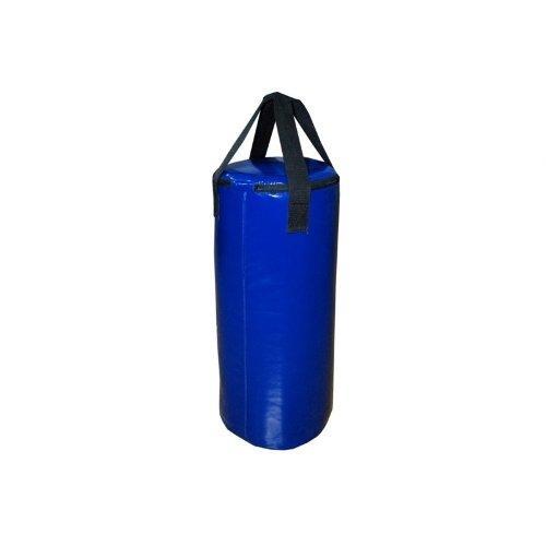 Мешок боксерский 90см 28кг д- 33см тент, подвесная система стропы 11467 - вид 1