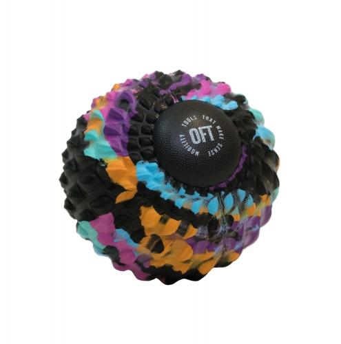 Мяч массажный 8 см FT-VMB-80 - вид 1