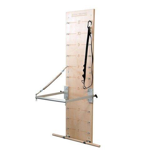 Настенный модуль в комплекте с выступающей перекладиной Balanced Body Springboard 10769 - вид 1