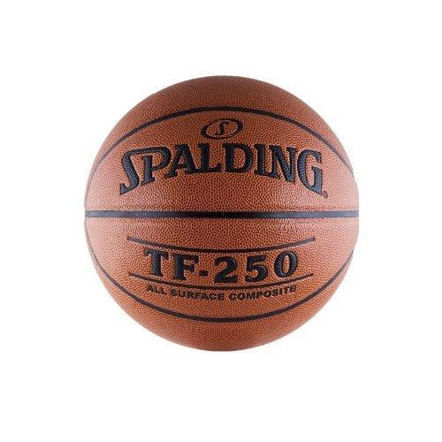 Мяч баскетбольный Spalding TF-250 №7 11369 - вид 1