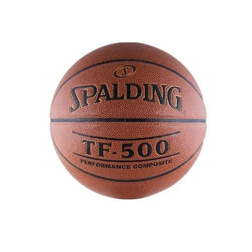 Мяч баскетбольный Spalding TF-500 №6 11370 - вид 1