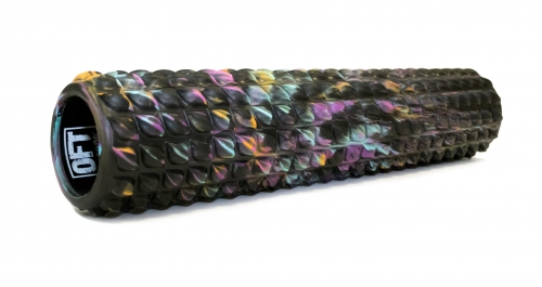 Цилиндр массажный 45х10 см FT-VMR-4510 - вид 1