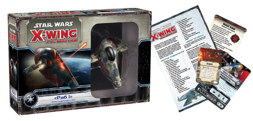 Star Wars. X-Wing. Расширение РАБ-1