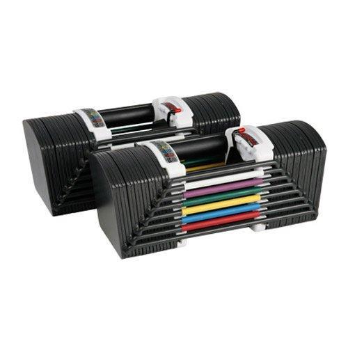 Наборные гантели PowerBlock Sport 9.0 (2-41 кг), пара 10172 - вид 1