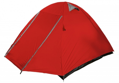 Палатка туристическая 4-х местная TK-040A TK-040A - вид 1