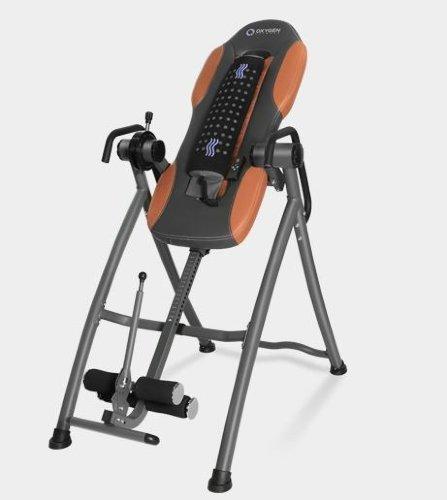 Инверсионный стол Oxygen Fitness Healthy Spine Deluxe HEALTHY_SPINE_DELUXE - вид 1