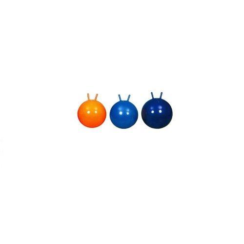 Мяч гимнастический 38 см с рожками 11773 - вид 1