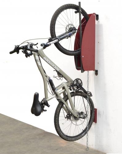 Настенный газлифт для велосипеда Капля 32665 - вид 1