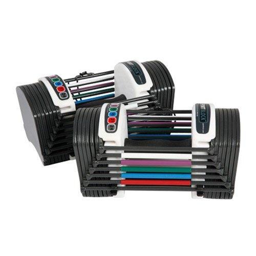 Наборные гантели PowerBlock Sport 2.4 (1-11 кг), пара 10174 - вид 1