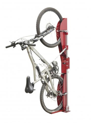 Система хранения велосипеда с защитой колес и рамы 32664 - вид 1