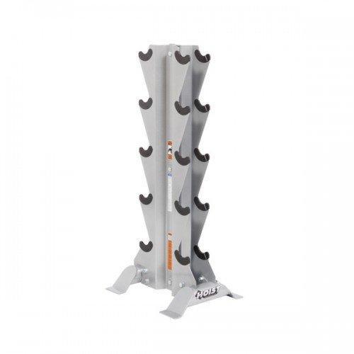 Вертикальная подставка для гантелей на 5 пар HOIST HF-4459 10376 - вид 1