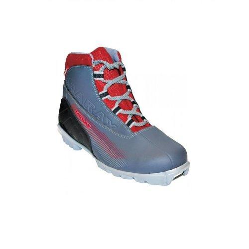 Ботинки лыжные MARAX MXN-300 ис/кожа NNN, р. 33-45 12076 - вид 1