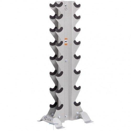 Вертикальная подставка для гантелей на 8 пар HOIST HF-4460 10377 - вид 1