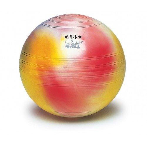 Мяч гимнастический цветной TOGU ABS Powerball, диаметр: 55 см 10577 - вид 1