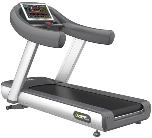 Профессиональная беговая дорожка DHZ X8500  - вид 1