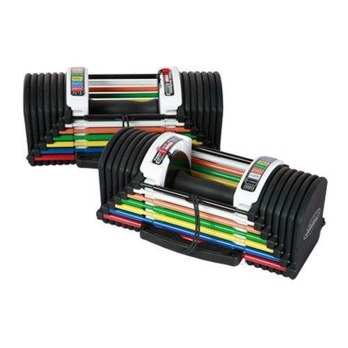 Наборные гантели PowerBlock U33 (1-15 кг), пара 10178 - вид 1