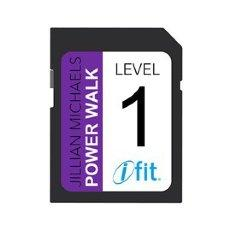 SD карта Power Walking Level 1