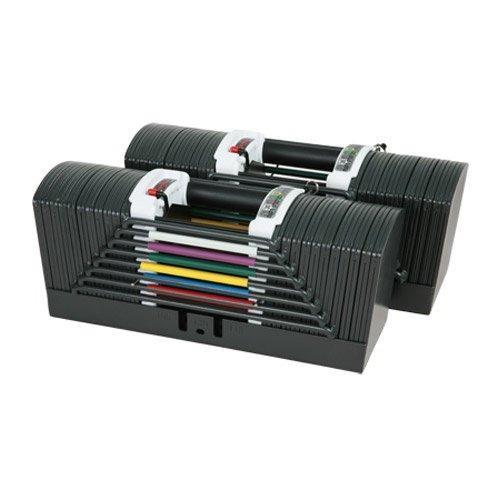 Наборные гантели PowerBlock Sport 9.0 (2-59 кг), пара 10179 - вид 1