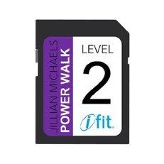 SD карта Power Walking Level 2
