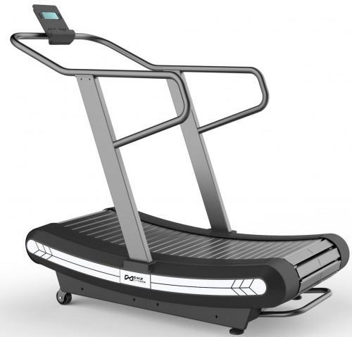 Профессиональная беговая дорожка DHZ A7000  - вид 1