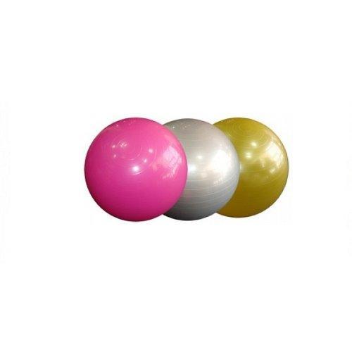 Мяч гимнастический 75 см гладкий 11780 - вид 1