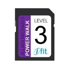 SD карта Power Walking Level 3