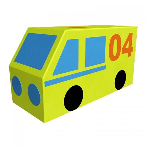 Мягкий модуль Фургон Газовая служба Романа ДМФ-МК-01.23.05 SG000001231 - вид 1