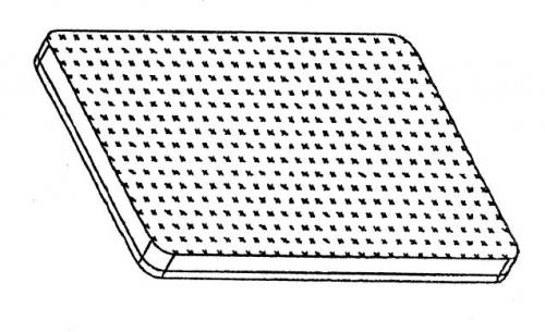 PVLP156 Подушка PVLP156-PART-I - вид 1